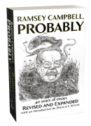 Ramsey Campbell, Probably [Trade Paperback] by Ramsey Campbell